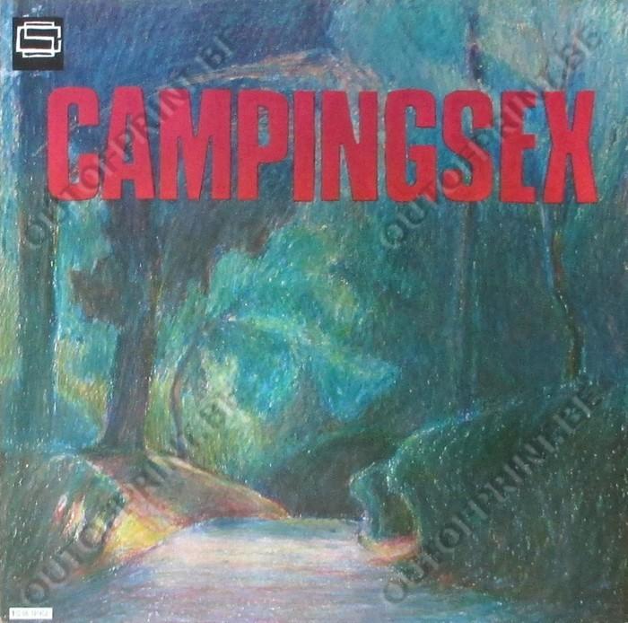 Campingsex